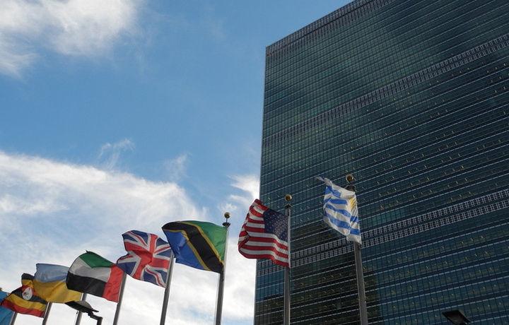 ООН приняла резолюцию Украины по правам человека в Крыму