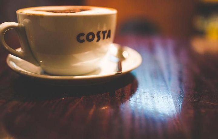 Coca‐Cola купила сеть кофеен Costa