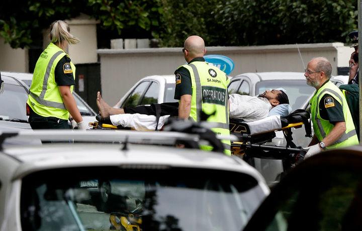 Шавкат Мирзиёев Янги Зеландиядаги теракт юзасидан ҳамдарлик билдирди