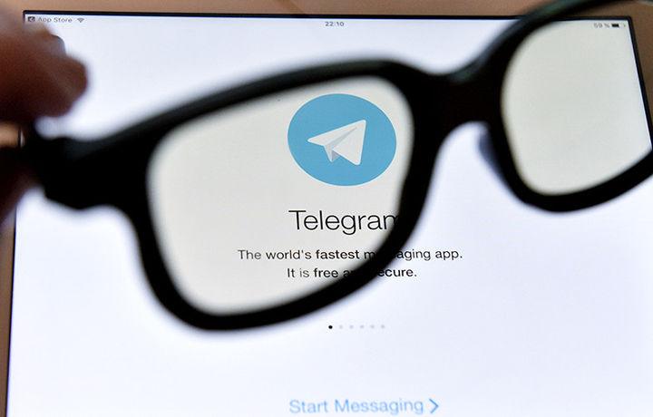 Hokimlar telegramda faollashmoqda