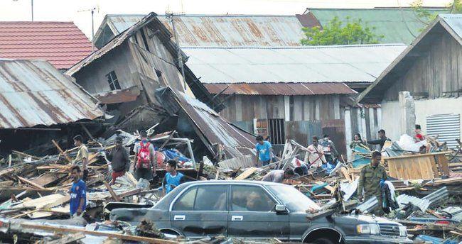 Индонезиядаги цунами қурбонлари сони 1203 кишига етди