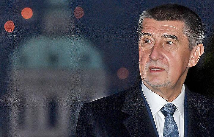 Премьер Чехии вступился за Huawei и ZTE