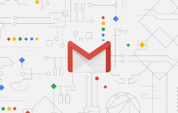 Почта «Gmail» начала работать без интернета