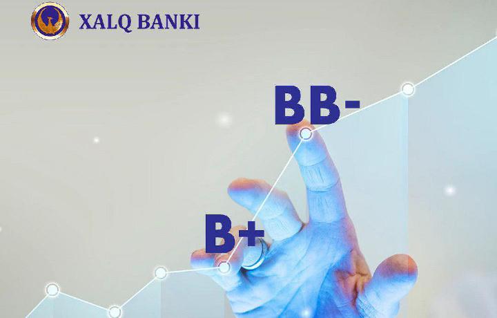 Fitch Ratings: рейтинг Народного банка снова поднялся!
