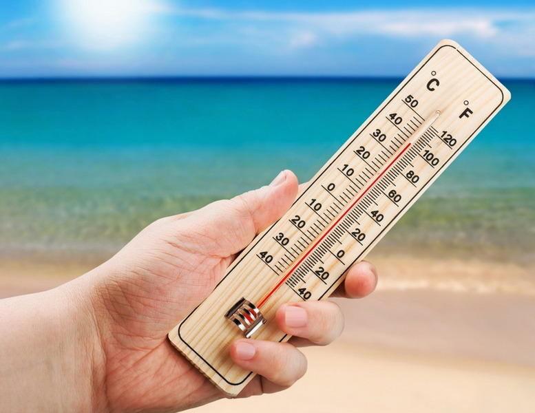 Как пережить жару без вреда для здоровья (инфографика)