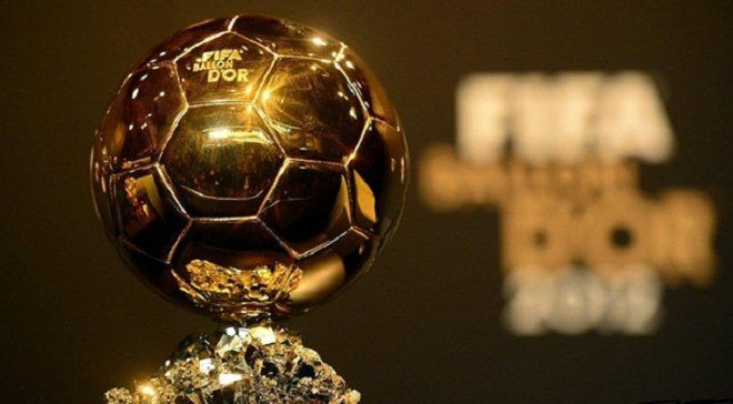 Лучшие футболисты, которые не выиграли «Золотой мяч» (фото)