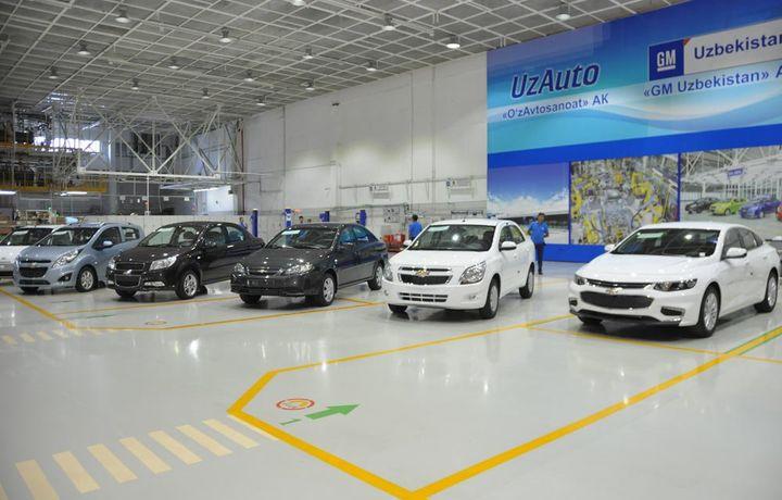 «GM Uzbekistan» автомобилларга кафолатли хизмат кўрсатиш муддатини узайтиради