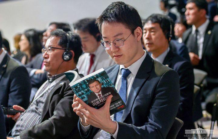 В Узбекистане будут созданы максимально благоприятные условия для южнокорейского бизнеса