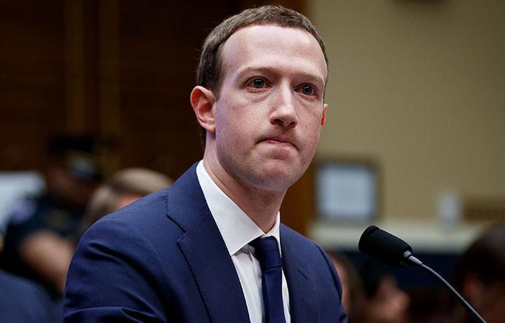 Пользователи рассказали о сбоях в работе Facebook