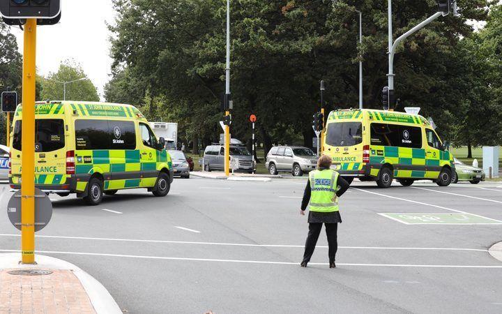 Янги Зеландиядаги террорчи масжиддаги хунрезликдан олдин ҳукуматга хат ёзган