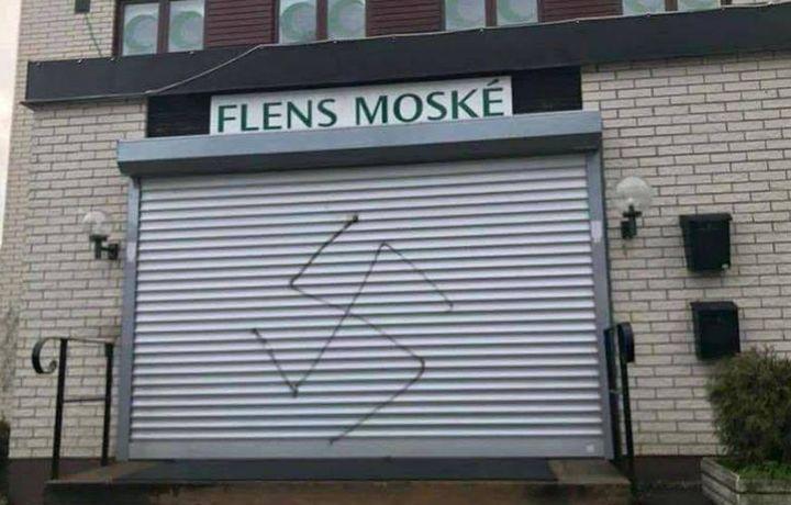 Число нападений на мечети в Швеции выросло в 10 раз