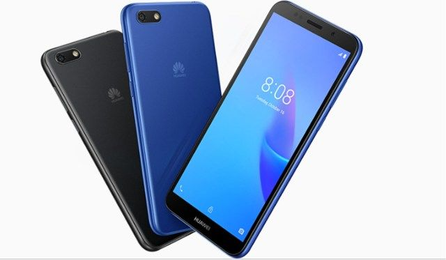 100 долларлик «Huawei Y5 Lite» тақдим этилди