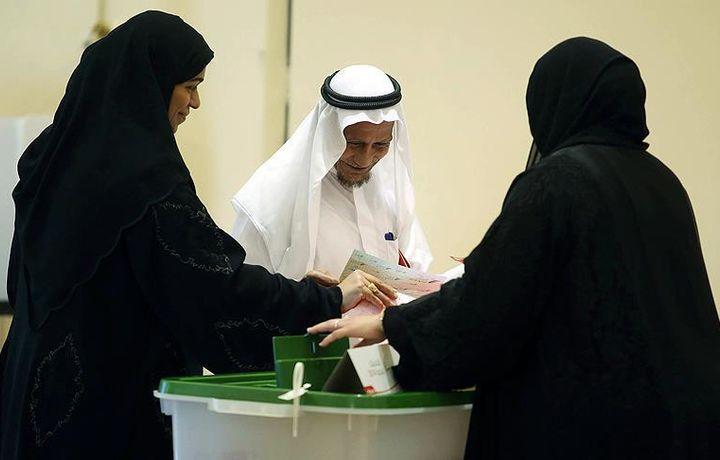 В Бахрейне голосуют во втором туре парламентских выборов