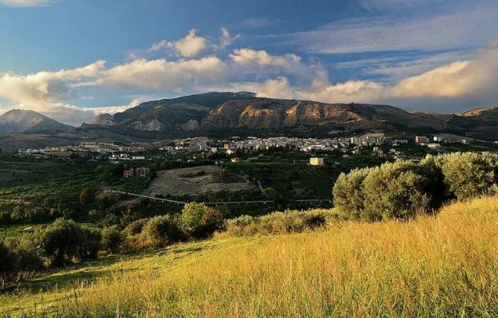 Дом за один евро можно купить на Сицилии при одном условии