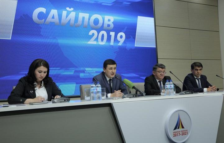 Шуҳрат Файзиев: «Бутун дунёга шарманда бўлмоқчи эмасмиз»