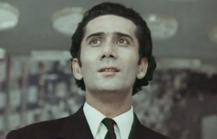Видео. Ботир Зокиров куйлаган «Араб тангоси»нинг илк ижрочиси ким?