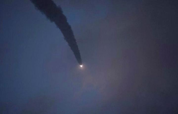 Южная Корея сообщила о шестом запуске двух ракет из КНДР за месяц