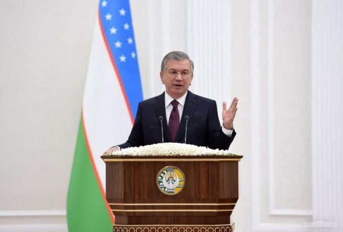 Шавкат Мирзиёев сенаторларга: «Сизларни ҳамма ёмон кўриши керак»