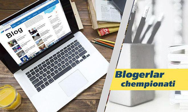 Блогерлар чемпионатининг финалчилари аниқланди