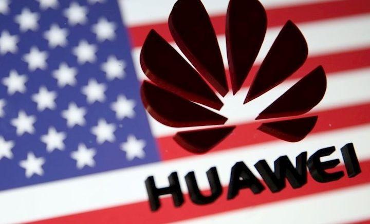 «Google» ортидан. Йирик IT-компаниялар «Huawei» билан орани узди