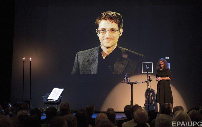 Сноуден смартфонларни кибержосусликдан ҳимоя қиладиган мобил иловани тақдим этди