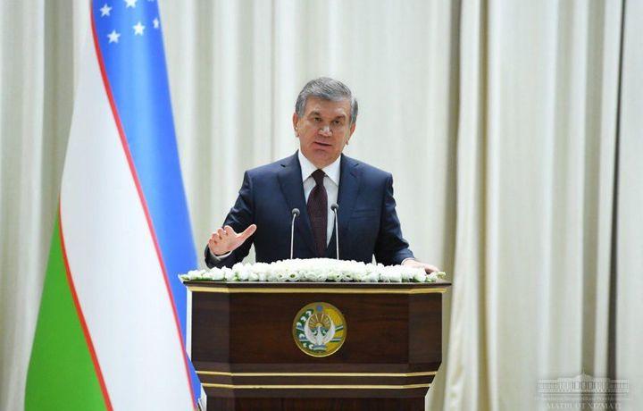 Президент поручил создать в Алмазарском районе 15 тысяч рабочих мест