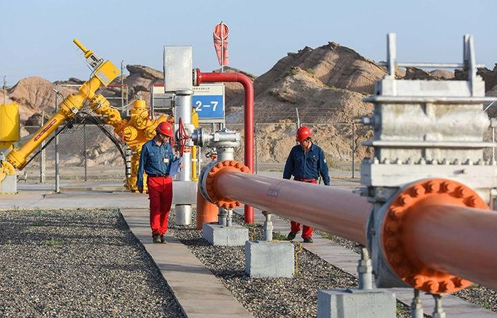 Турция повысила цены на газ
