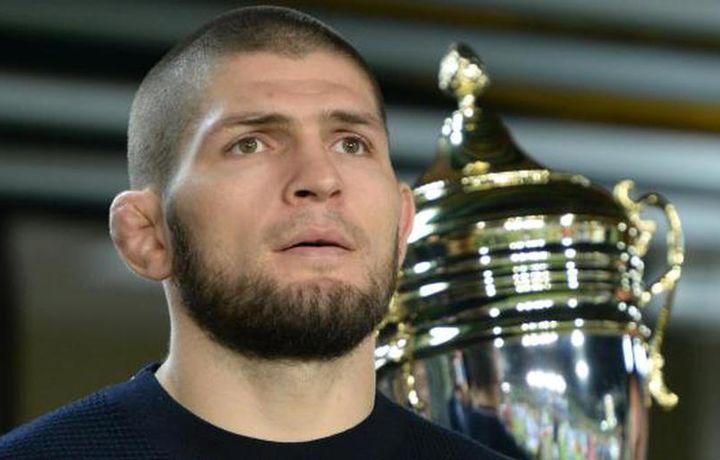 Боец UFC рассказал об угрозах от менеджера Нурмагомедова