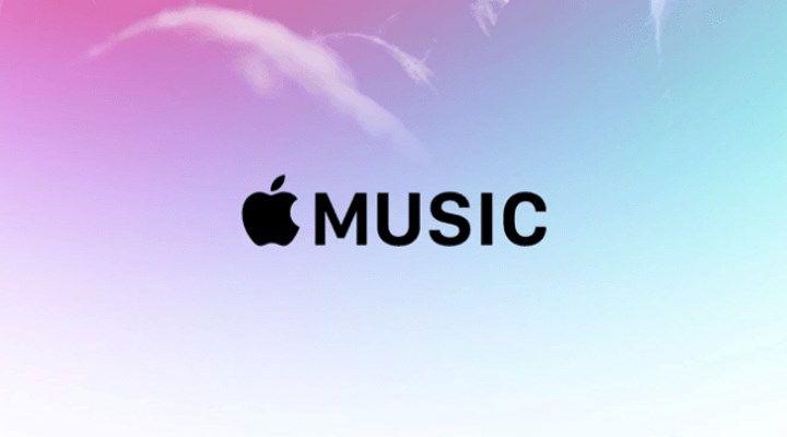 Как пользоваться Apple Music через браузер (фото)