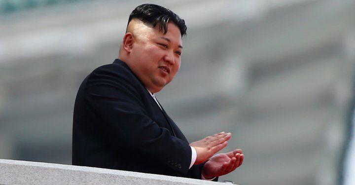 Ким Чен Ин Сингапурга йўл олди
