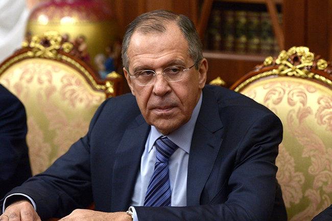 Россия ташқи ишлар вазири КХДРга боради
