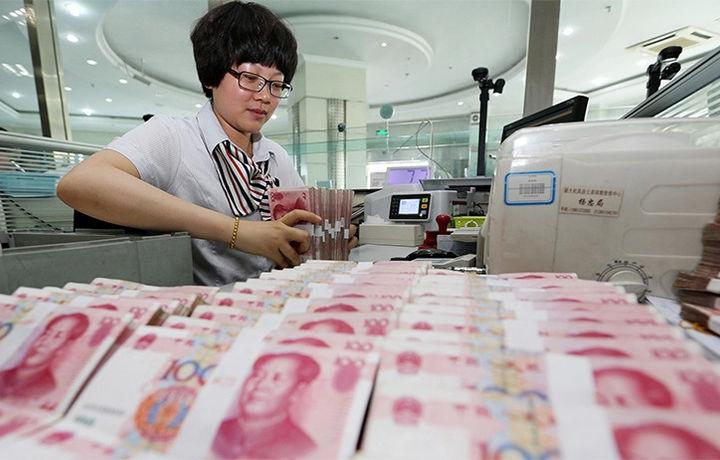 Китай отказался от девальвации в торговой войне