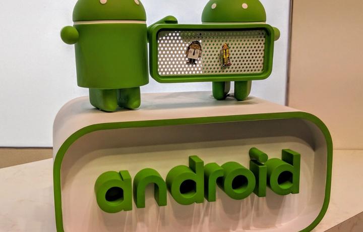 Как на Android получить живые обои из любого видео