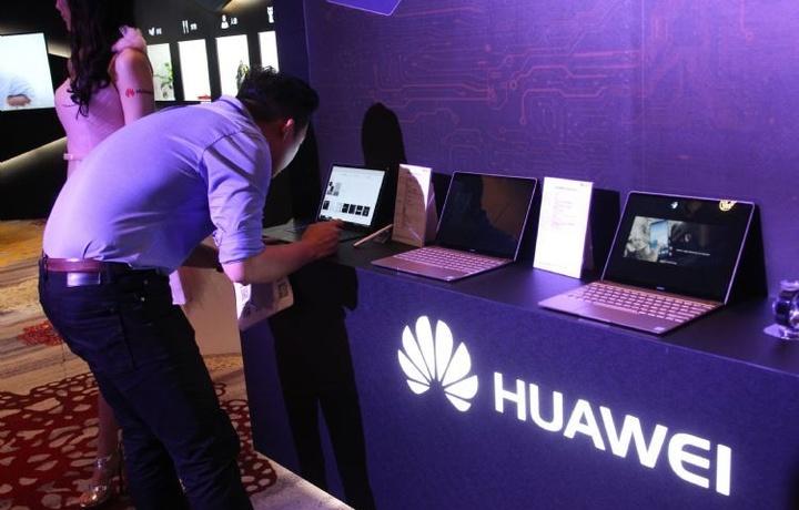 Ноутбуков Huawei уже не будет, неизвестно, навсегда ли