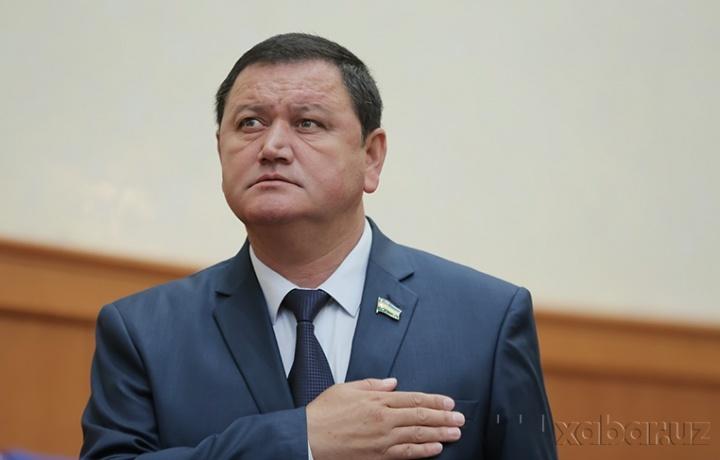 Shavkat Mirziyoyev Farg'ona hokimiga yangi vazifa topshirdi