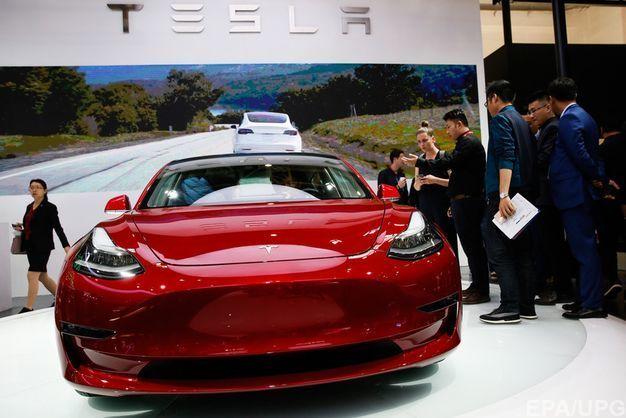 3 soniyada 100 km/soat tezlik: yangi «Tesla» haqida ma'lumot berildi