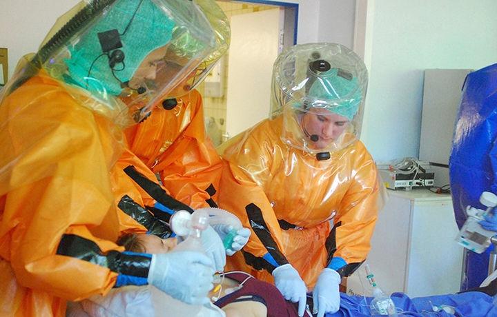 Минздрав Конго сообщил о новых жертвах вируса Эболы