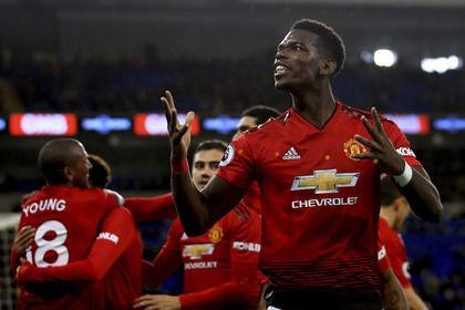 «Манчестер Юнайтед» Погбадан жамоадан кетишга шошилмай туришни сўради