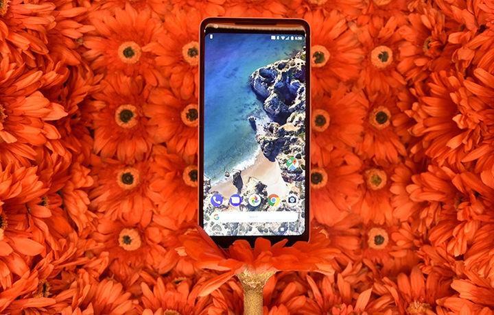Samsung Galaxy A7 получит тройную основную камеру (фото)