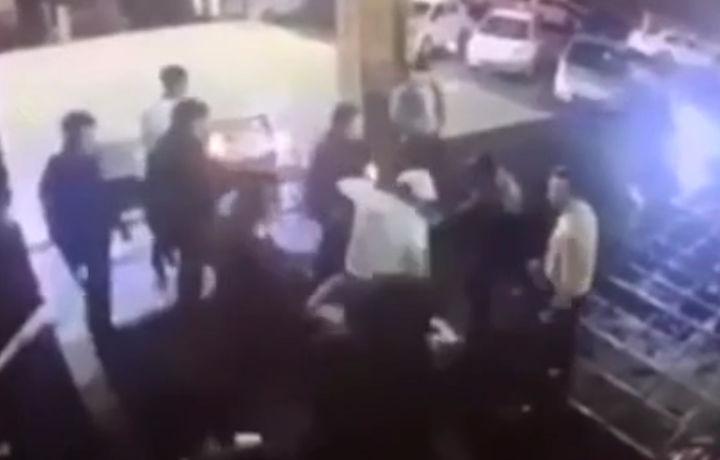 Tungi klubdagi navbatdagi mushtlashuv: qachon va qayerda sodir bo'lgan? (video)