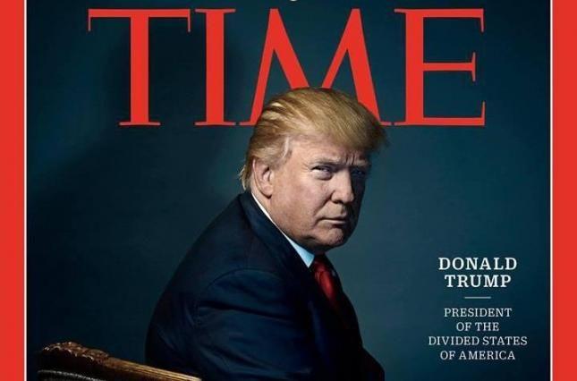 «Time» интернетда оммага таъсири катта кишиларни аниқлади