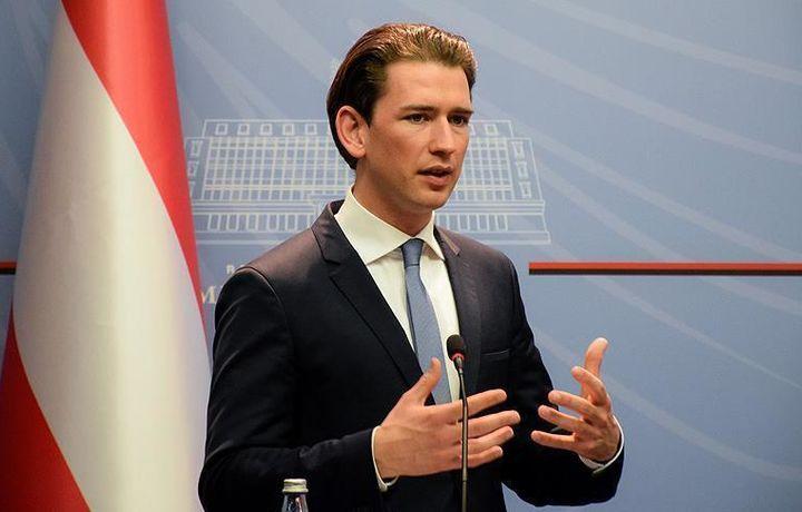 В Австрии отставного офицера заподозрили в шпионаже на Россию