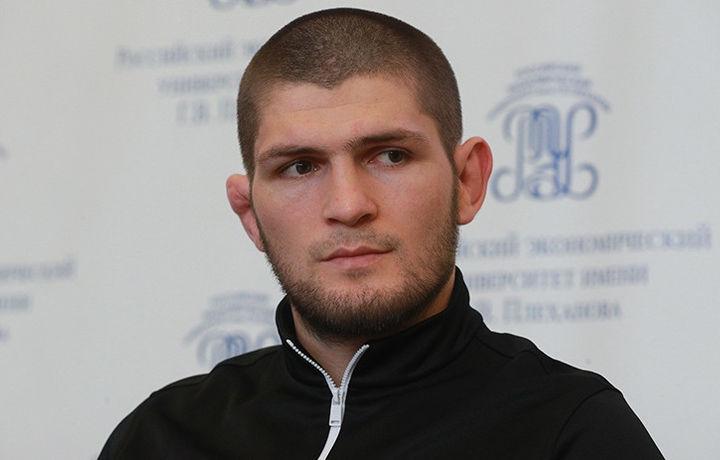 Нурмагомедов рассказал о выкриках тренера Макгрегора