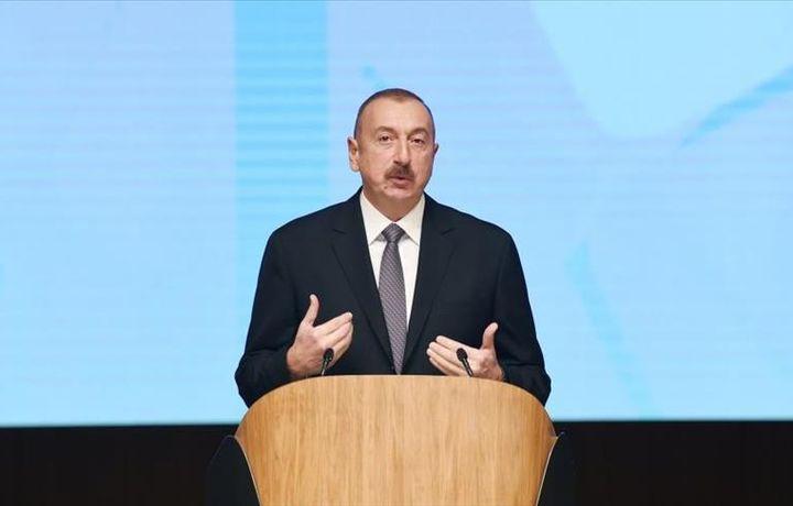 Азербайджан никогда не смирится с оккупацией своих земель