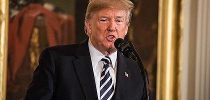 Трамп даст ифтар в Белом доме