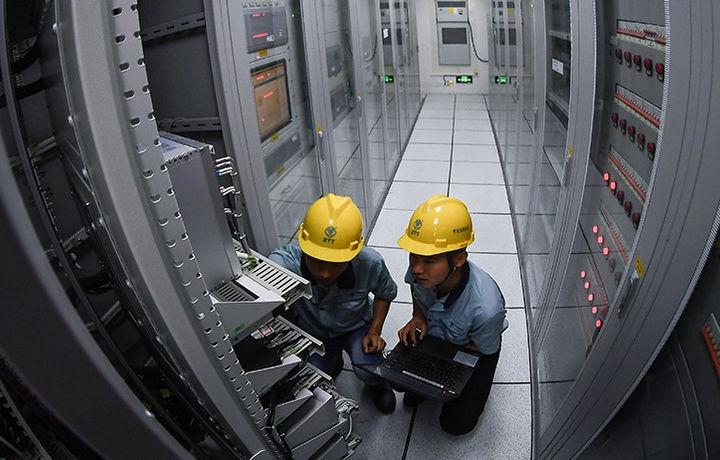 Китай построит в Египте угольную электростанцию