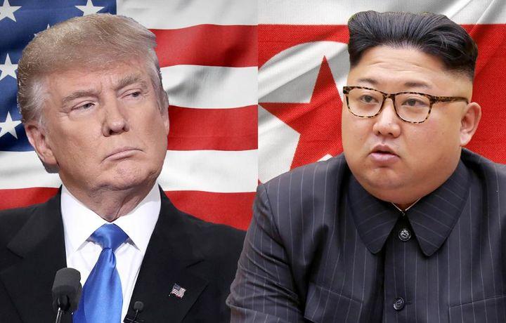 Трамп — Ким Чен Ин учрашувини ўтказишдан мақсад нима?