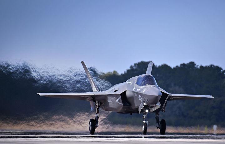 Турция пригрозила США из‐за истребителей F‐35