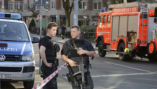 В Германии задержали иранского дипломата по делу о подготовке теракта