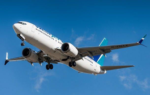 Европада «Boeing 737 MAX» самолётлари парвози вақтинча тақиқланди